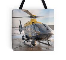 Suffolk Police Helicopter Tote Bag