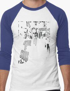 Carnival of Souls Men's Baseball ¾ T-Shirt