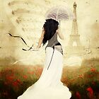 April in Paris by Shanina Conway