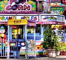 Carnival Goodies by Carla Jensen
