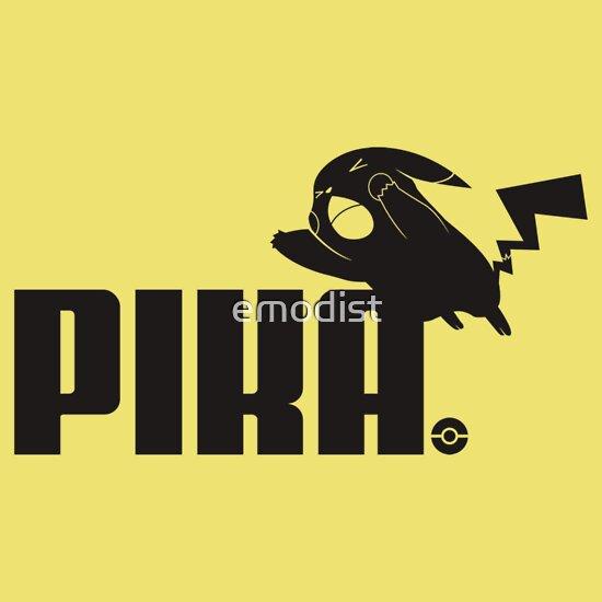 TShirtGifter presents: Pikapuma