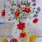 A Breath of Spring by bevmorgan