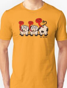 Loving Cows T-Shirt