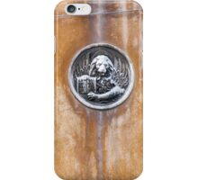 The Lion of St. Mark iPhone Case/Skin