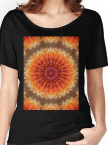 Vision Women's Relaxed Fit T-Shirt