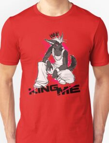 KING ME (white) T-Shirt