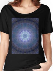 Cosmic Universe  Women's Relaxed Fit T-Shirt
