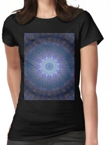 Cosmic Universe  Womens Fitted T-Shirt