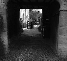 Archway by AlanPee