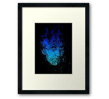 Tears in the Rain - Blade Runner Framed Print
