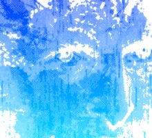 Tears in the Rain - Blade Runner Sticker