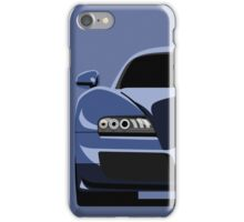 Bugatti Veyron iPhone Case/Skin