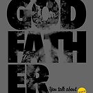 More than Words - Godfather by [g-ee-k] .com