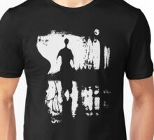Look for omens... Unisex T-Shirt