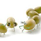 A Bug's Life... by Vanessa Dualib