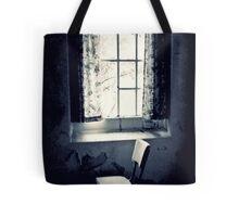 Loss ~ West Park Asylum Tote Bag