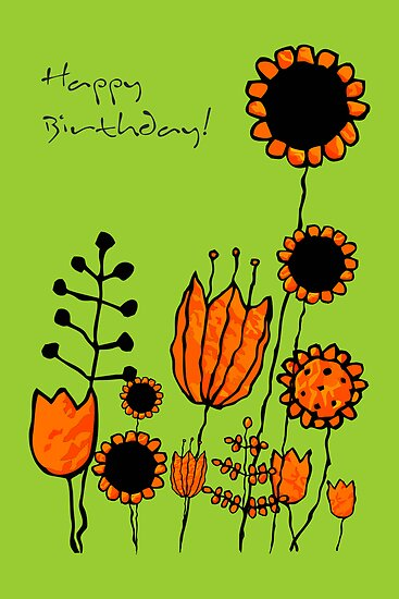 Happy Birthday! by puppaluppa