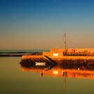 Groomsport Sunset by Smaxi