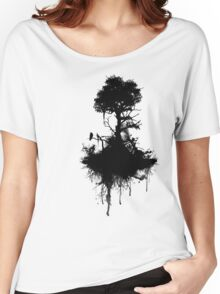 Last Tree Standing Women's Relaxed Fit T-Shirt
