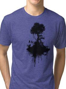 Last Tree Standing Tri-blend T-Shirt