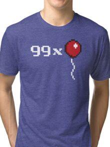 99 Extra Tri-blend T-Shirt