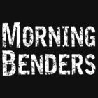 The Inbetweeners - Morning Benders by DementedFerret