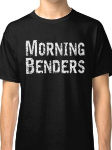 The Inbetweeners - Morning Benders Classic T-Shirt