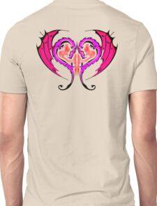 Valentine Modern Unisex T-Shirt