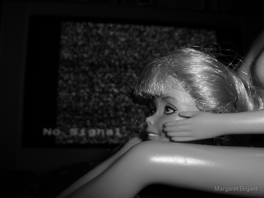 01-19-11  No Signal by Margaret Bryant