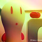 Mysteries by LittleMissMoii
