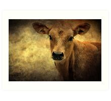 ~  Say Cheese! ~ Art Print