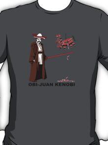 Obi-Juan Kenobi T-Shirt