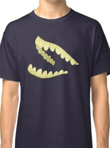 Floating Teeth Classic T-Shirt