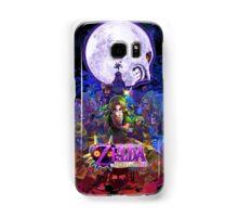 Majora's Mask 3D  Samsung Galaxy Case/Skin