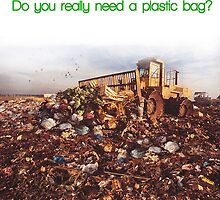 Think. Landfill. by jrlees1