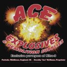 Ace Explosives & Demolition Supplies by SOIL
