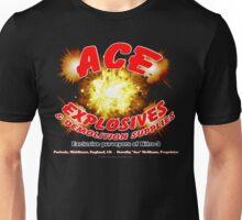 Ace Explosives & Demolition Supplies Unisex T-Shirt