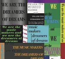 Dreams by emayzing