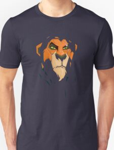 Scar  Unisex T-Shirt