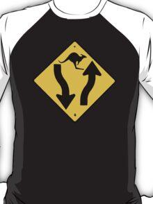 Kangaroo! T-Shirt