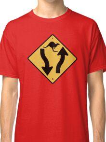 Kangaroo! Classic T-Shirt