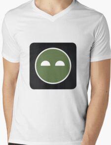 Superintendent - ODST Mens V-Neck T-Shirt