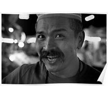 Mr Phu's Seafood Restaurant Poster