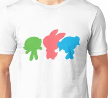Powerpuff Girls Unisex T-Shirt