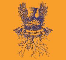 Beginnings - Phoenix Royal by BeginningsMusic