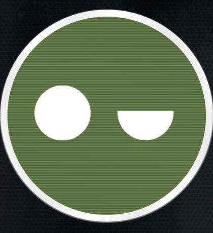 Superintendent - ODST Sticker