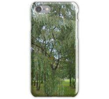 weeping TREE iPhone Case/Skin