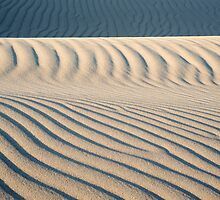 Dunes at Nipomo by bouldercreek