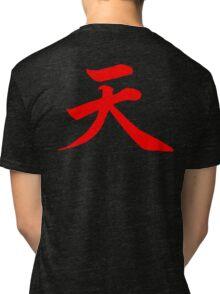 Akuma Tri-blend T-Shirt