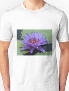 Purple Lilly! T-Shirt